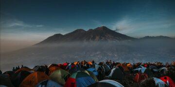 PENANGGUNGAN, gunung pemula untuk pendaki amatir 4