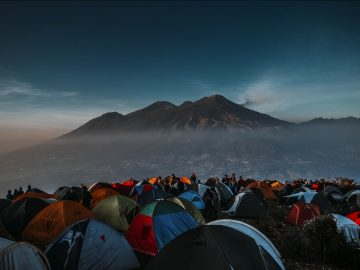 PENANGGUNGAN, gunung pemula untuk pendaki amatir 7