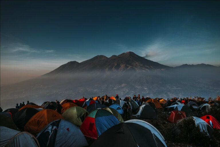 PENANGGUNGAN, gunung pemula untuk pendaki amatir 1