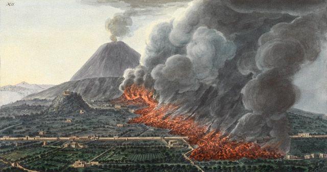 5 Letusan Gunung Api Terdahsyat Yang Pernah Ada Di Dunia 4
