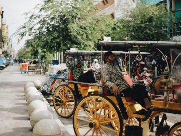 Liburan Singkat Di Yogyakarta 12