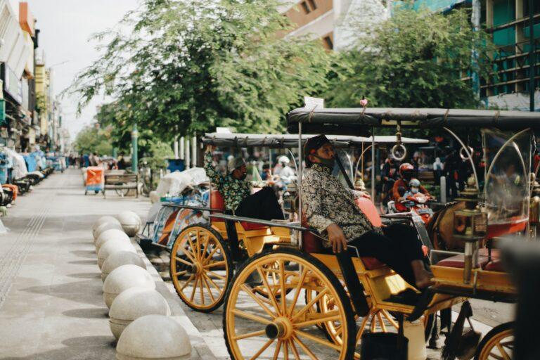 Liburan Singkat Di Yogyakarta 1