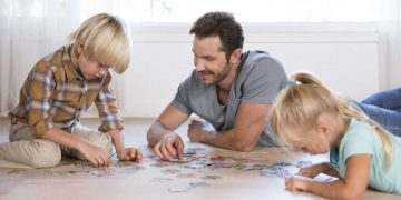 6 Permainan Yang Meningkatkan Kecerdasan Anak 18