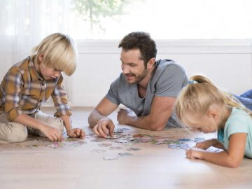 6 Permainan Yang Meningkatkan Kecerdasan Anak 7