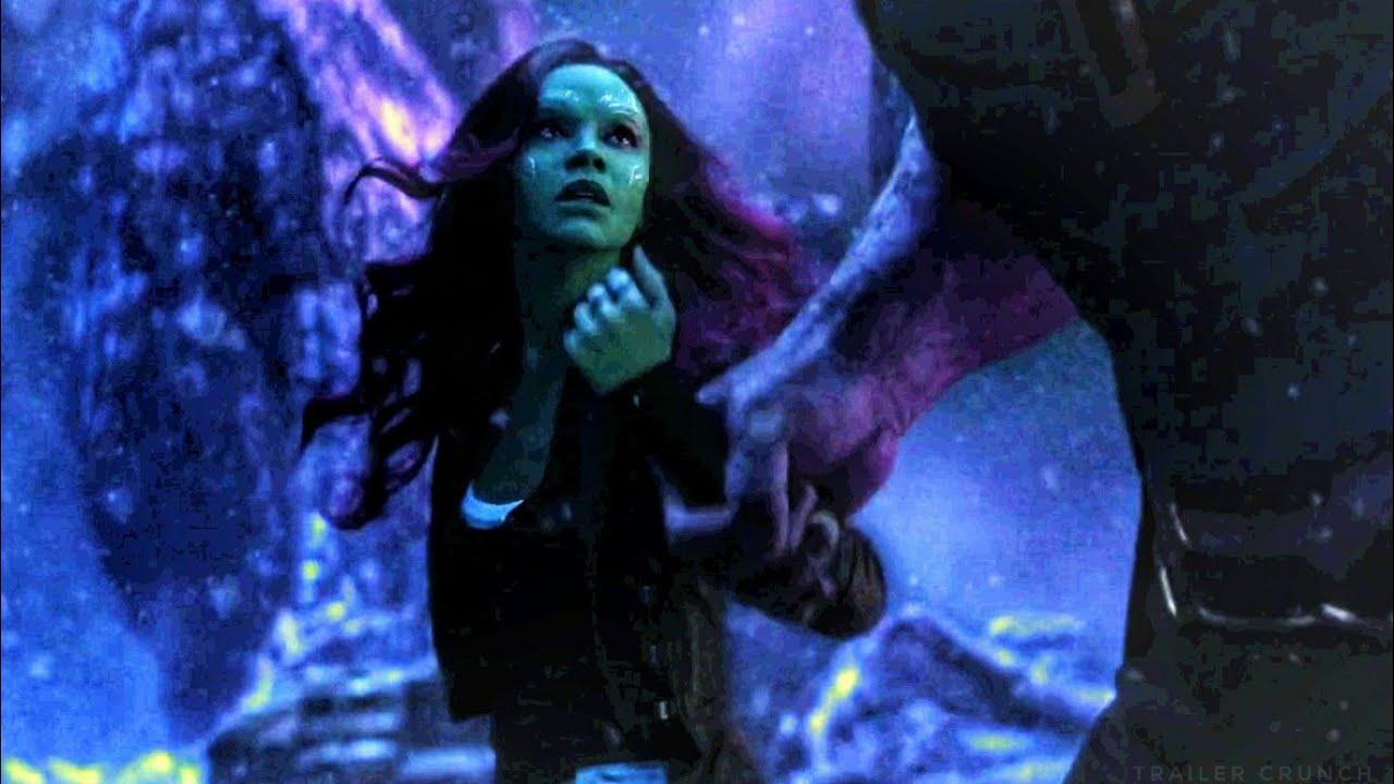 Mengapa Nebula tidak memberitahu Avengers jika untuk mendapatkan Soul Stone membutuhkan pengorbanan jiwa? 6