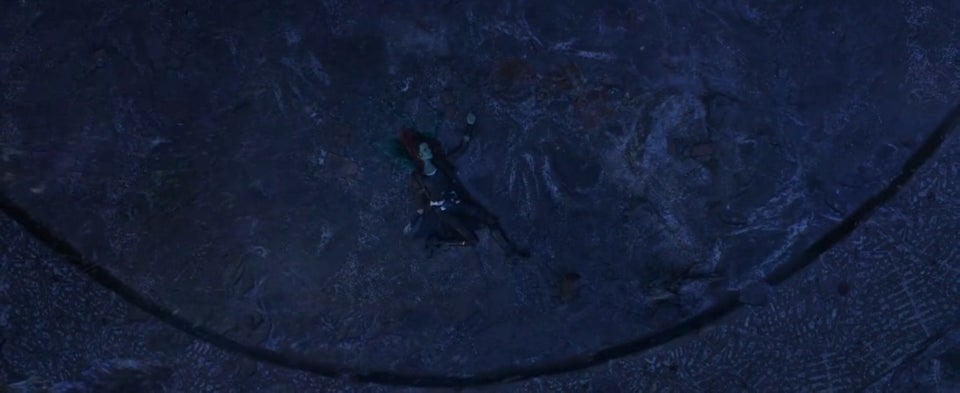 Mengapa Nebula tidak memberitahu Avengers jika untuk mendapatkan Soul Stone membutuhkan pengorbanan jiwa? 7