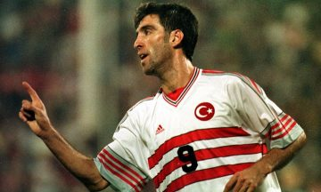Hakan Sukur, Legenda Sepakbola Turki yang Jadi Supir Uber 30