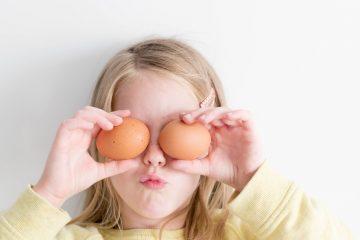 9 Tips Membesarkan Buah Hati yang Menyukai Pola Makan Sehat 20