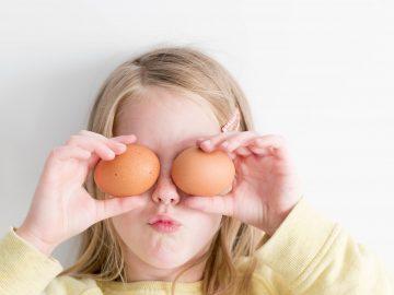 9 Tips Membesarkan Buah Hati yang Menyukai Pola Makan Sehat 10