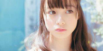 7 Aktris Muda Jepang Berbakat Dan Bertalenta Tahun 2021 16