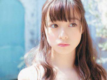 7 Aktris Muda Jepang Berbakat Dan Bertalenta Tahun 2021 13