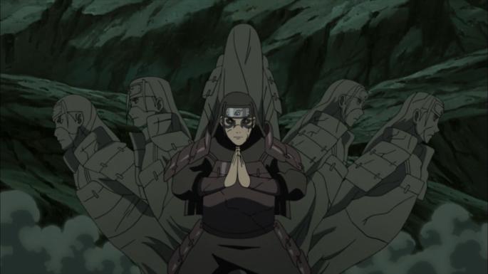 Hashirama Senju, Shinobi Kocak Yang Menjadi Dewanya Shinobi 4