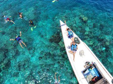 Menyelam di Karimun Jawa Membuat Rindu untuk Kembali Lagi 7