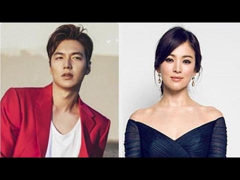 Lee Min Ho-Song Hae Kyo