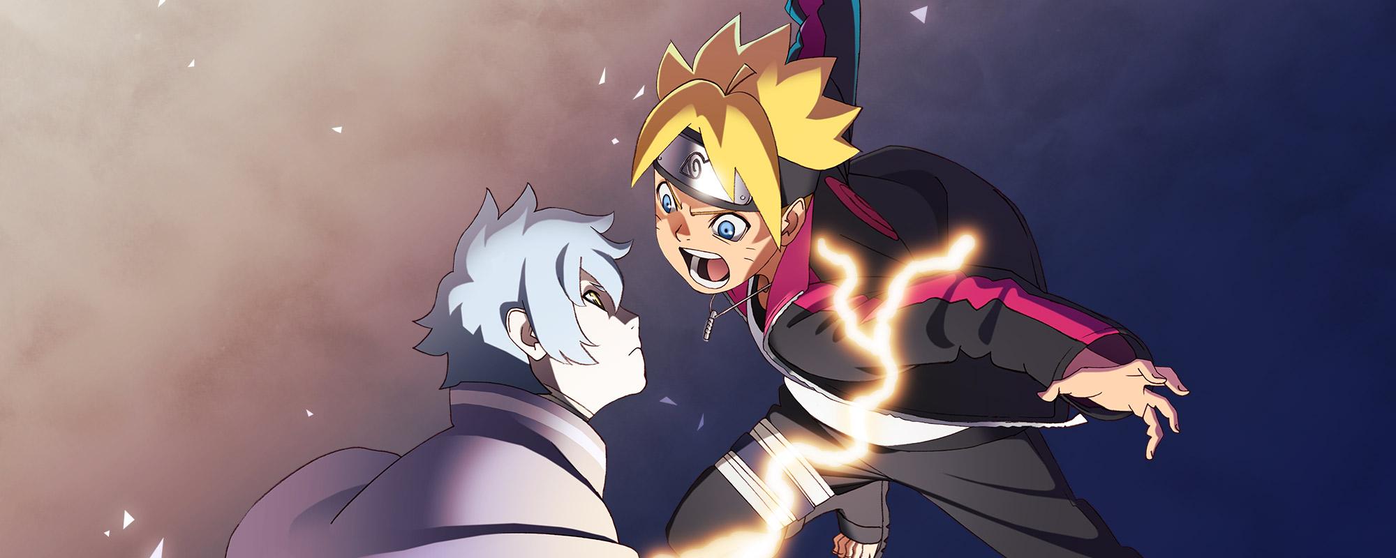 Tidak Masalah Jika Naruto Dan Kurama Mati 4