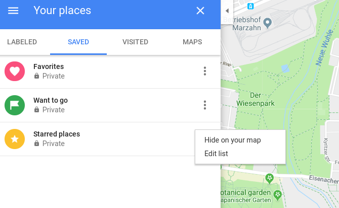 Trik Menggunakan Google Maps dalam Perjalanan. Ditanggung Nggak Bakalan Hilang 3