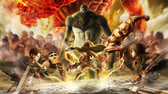 6 Fakta Mengenai Eren Yeager dari Serial Attack On Titan 2