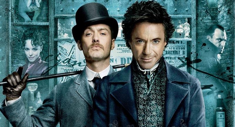 5 Film Robert Downey Jr. Yang Wajib Ditonton 5
