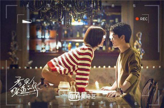 Rekomendasi Best Drama China yang diperankan Simon Gong, High rated! (non sejarah) 4