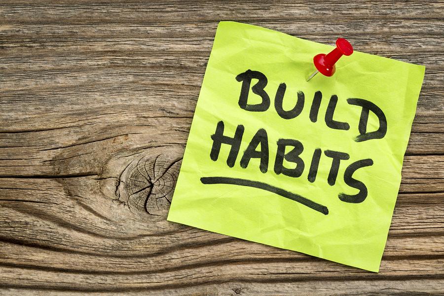 Membangun Kehidupan Ideal Dengan Good Habit 3