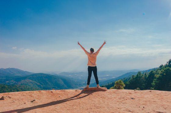Membangun Kehidupan Ideal Dengan Good Habit 6