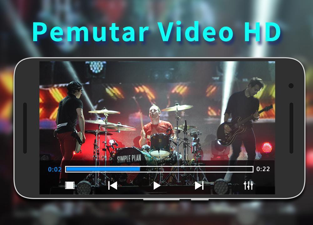 Pemutar Musik Dan Pemutar Video
