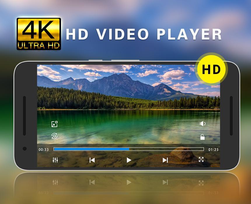 Pemutar Video Lengkap HP