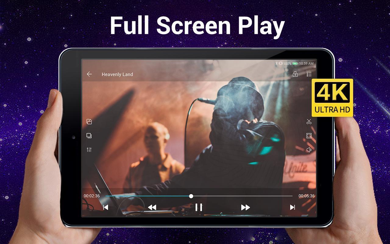 Pemutar Video Semua Untuk Android