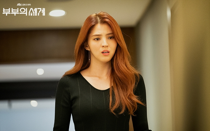 "Mengenal Aktris Cantik Han So-Hee ""Yeo Da Kyung"" 3"