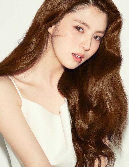 "Mengenal Aktris Cantik Han So-Hee ""Yeo Da Kyung"" 4"