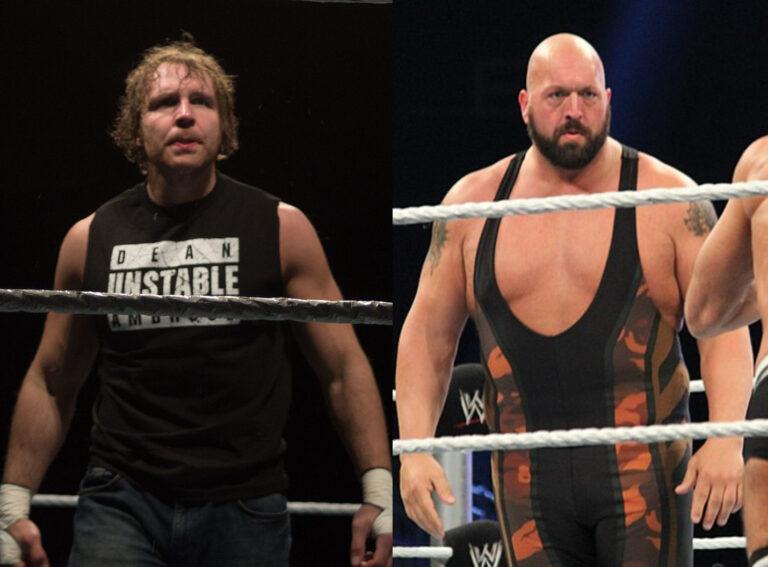 Pegulat WWE yang Pindah ke AEW 1