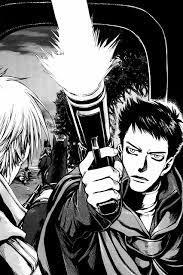 Mengulas Fakta Penting Di Manga Shingeki No Kyojin : Before The Fall 3