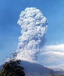 5 Letusan Gunung Api Terdahsyat Yang Pernah Ada Di Dunia 3