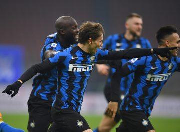 Mampukah Inter Milan Jadi Juara Serie A? 28