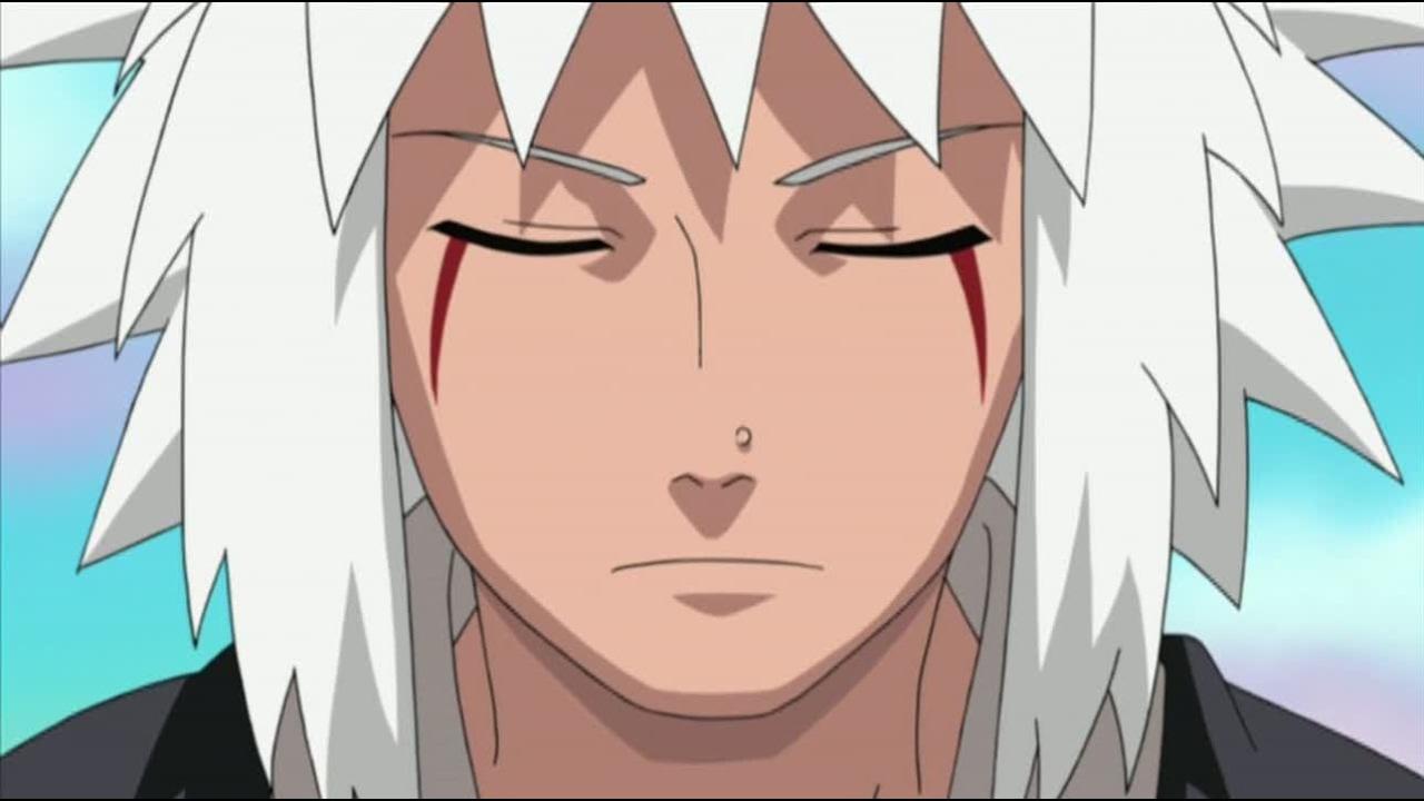 8 Karakter Naruto Paling Populer Versi Myanimelist 3