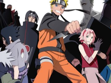 8 Karakter Naruto Paling Populer Versi Myanimelist 5