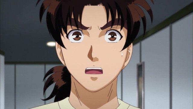 6 Karakter Detektif di Manga Jepang yang Jadi Pujaan, Bikin jatuh Hati 3