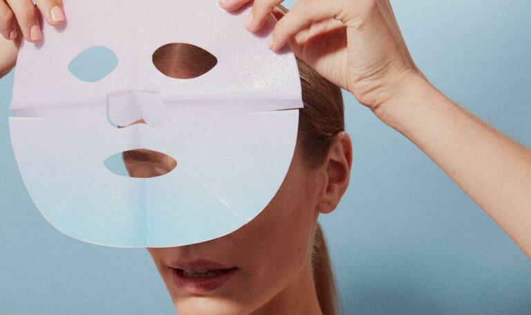 Cara Memilih Produk Masker Organik Yang Aman 1