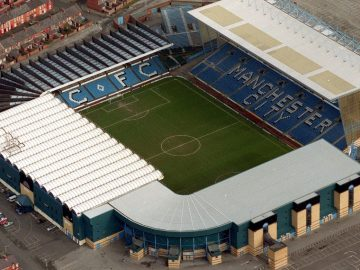 5 Stadion Sepakbola di Inggris Yang Kini Tinggal Kenangan 8
