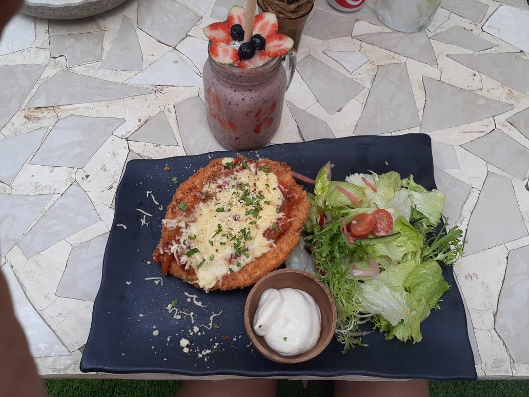 3 Kafe Instagramable di Bali 3