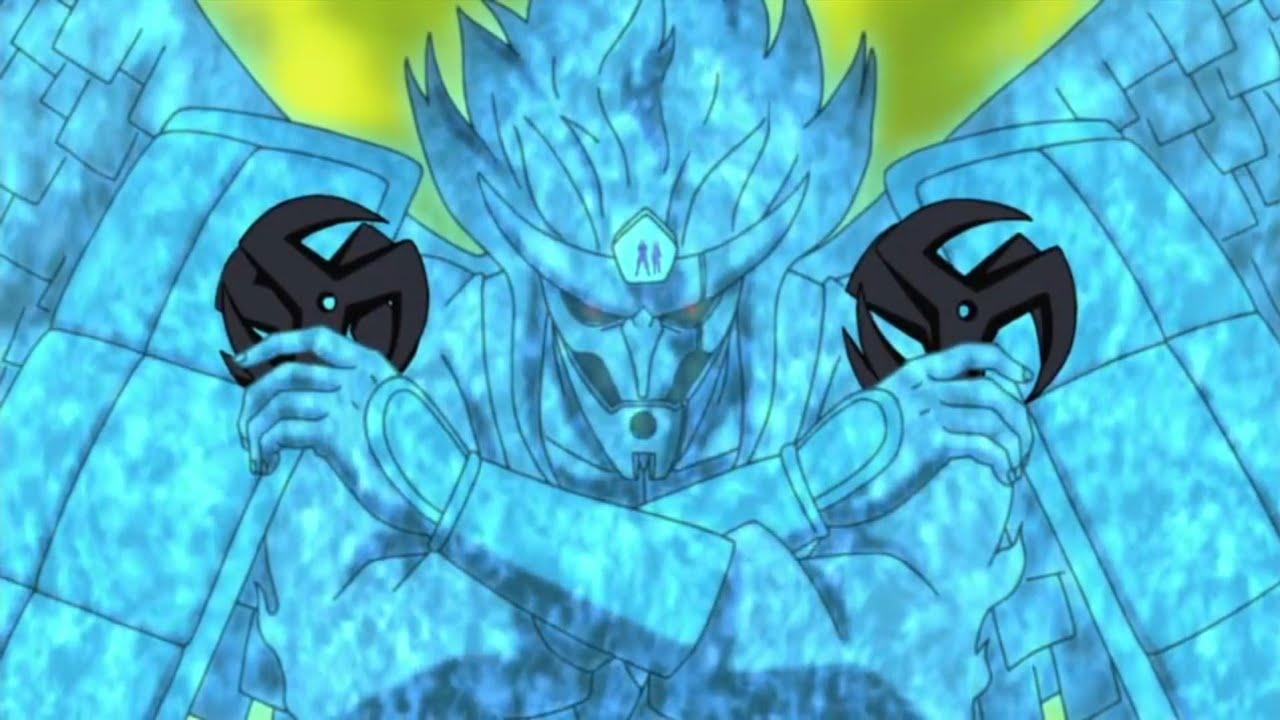 Kekuatan Tim 7 Mulai Melemah, Hanya Sakura yang Masih Utuh 4