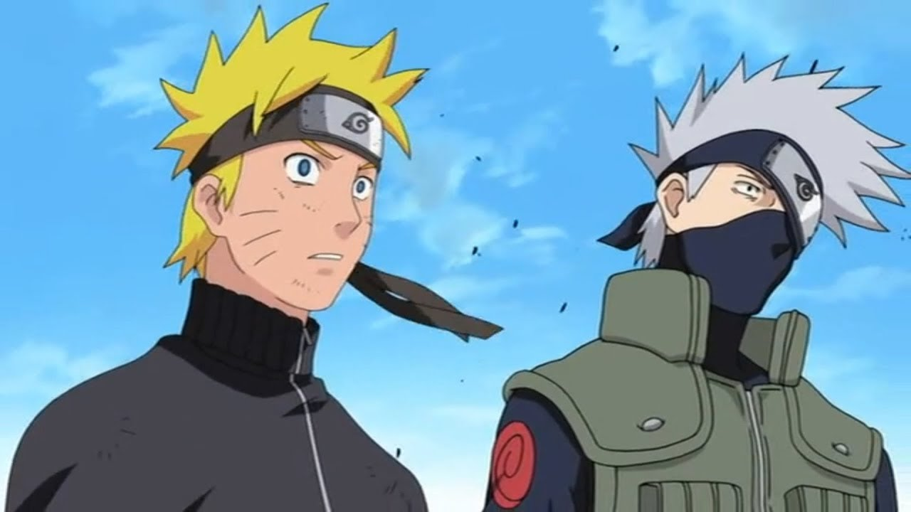 Tanpa Kurama, ini kekuatan lain Naruto 3