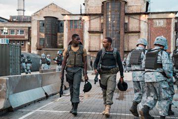 Tentara Super Android Yang Membelot Melawan Kemanusiaan 3