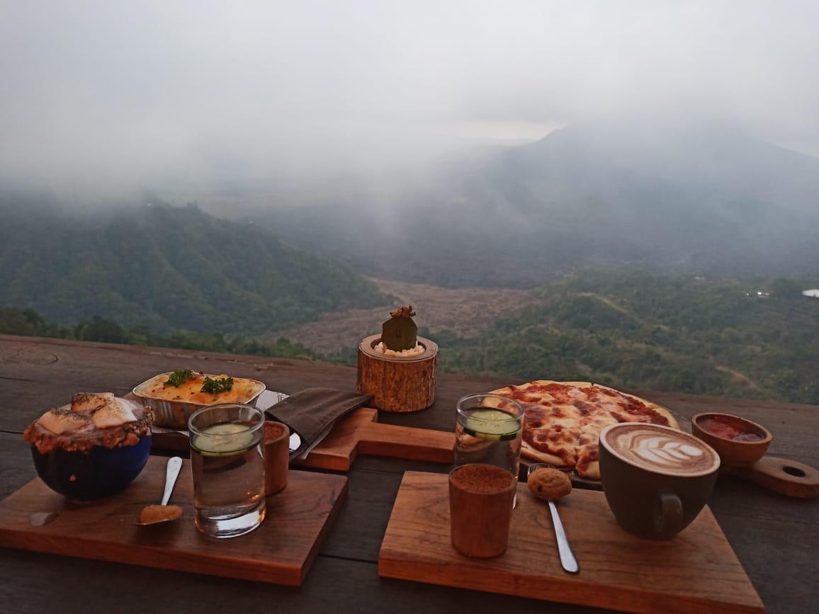 3 Kafe Instagramable di Bali 6