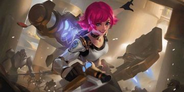 Mobile Legend : Build & Item Serta Tips Gameplay Beatrix Terbaik, Auto Winstreak 20