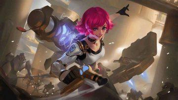 Mobile Legend : Build & Item Serta Tips Gameplay Beatrix Terbaik, Auto Winstreak 2