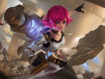 Mobile Legend : Build & Item Serta Tips Gameplay Beatrix Terbaik, Auto Winstreak 12