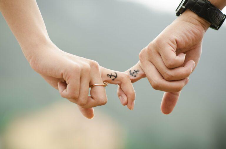 Cinta Itu Tak harus Memiliki 1