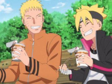 Ngebandingin Nasib Naruto dan Boruto 9