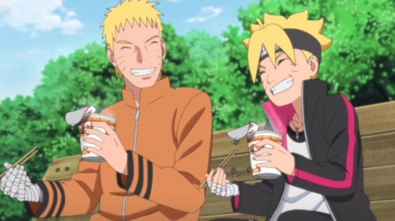Ngebandingin Nasib Naruto Dan Boruto